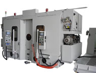 Multiples Machining Centers